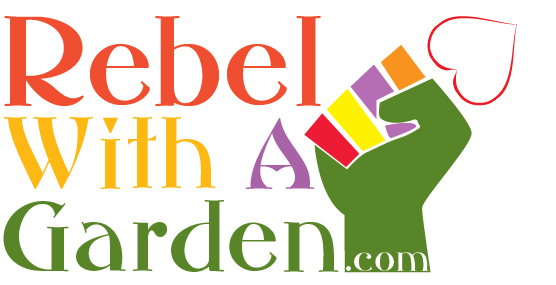 Rebel with a garden